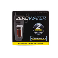 2 pack zerowater replacement filters
