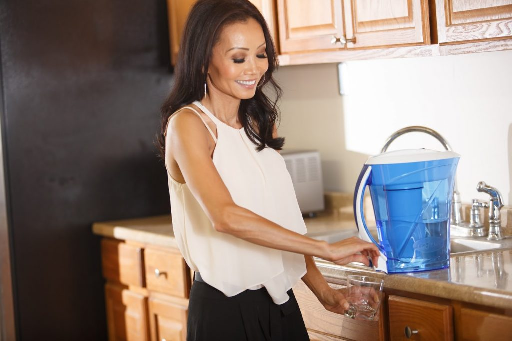 Top 10 Reasons to use ZeroWater water filter jugs