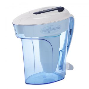 XeroWater filtered water - jug
