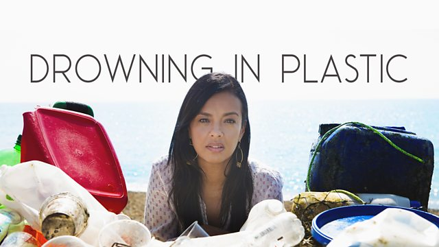 Must see documentary from the BBC on plastic foudn in our enviroment