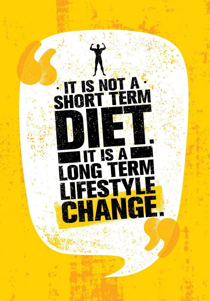 Lifestyle & Wellness Improvements