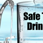 How to Tell If You Tap Water Is Safe To Drink?