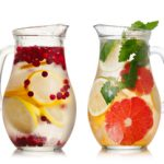 ZeroWater Recommends You Infuse Your Water with Fruit and Vegetables for a Healthier Lifestyle