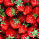 Vitality Tips and a British Strawberry Sorbet Recipe from ZeroWater