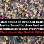 Answers to Help You Reduce Damage caused by Microplastics to our Environment and Health