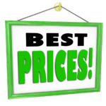 Best Prices guaranteed!