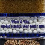 When and Why You should Replace Your Water Filter!