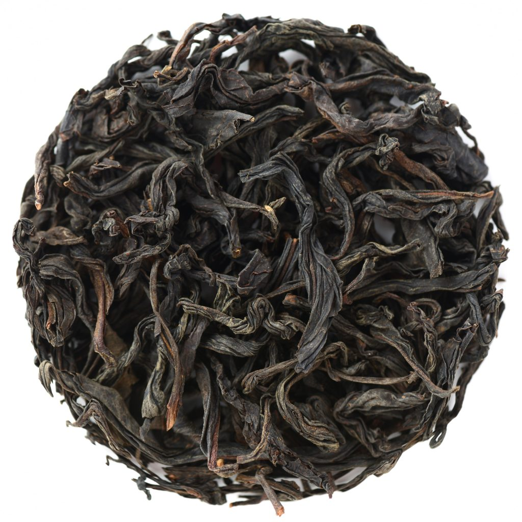 The Health Benefits of Tea, a news article byZeroWater Uk - Smoked Lapsang Souchong, a Black Tea from Tong Mu Guan