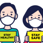 Stay Healthy – A Guide to Staying Healthy While Emerging from Lockdown