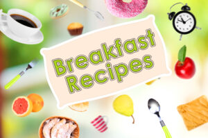 Start Your Day the Right Way with a Healthy, Hydrating Breakfast Recipes